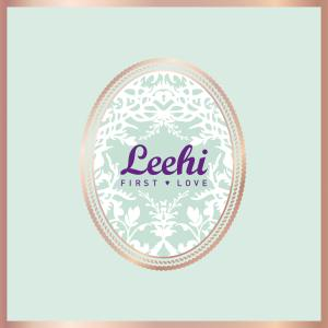 "Cover of Lee Hi - ""First Love"" Album"